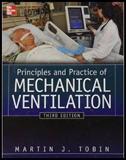 Principles and Practice of Mechanical Ventilation(3rd Edition)