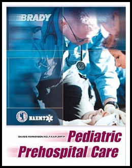Pediatric Prehospital Care