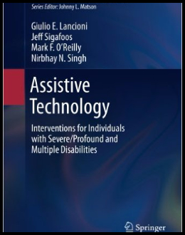 Assistive Technology: Interventions for Individuals with Severe