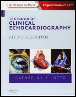 Textbook of Clinical Echocardiography