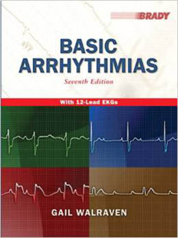 Basic Arrhythmias (7th ed.)
