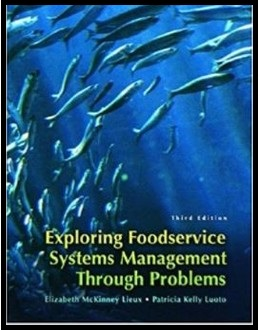 Exploring Foodservice Systems Management Through Problems