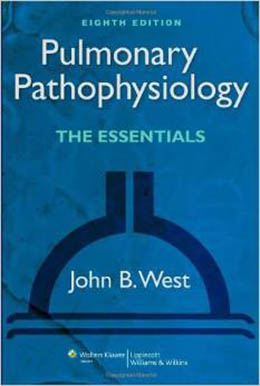Pulmonary pathophysiology : The Essentials (8th ed.)