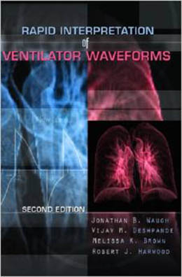 Rapid interpretation of ventilator waveforms