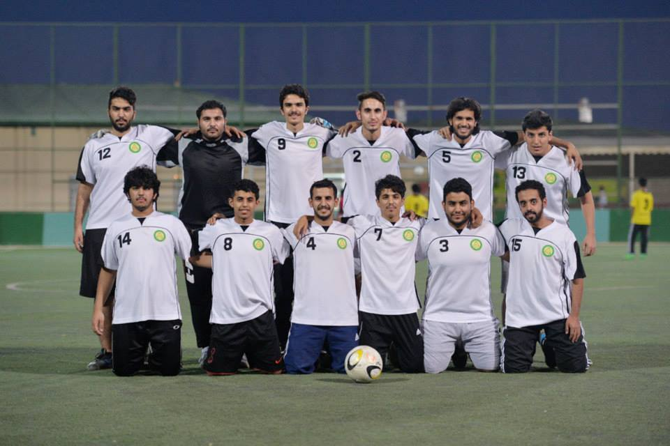 KSAU-HS Football League 2014